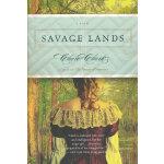 Savage Lands(ISBN=9780547386430) 英文原版