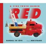 【预订】A Fire Truck Named Red