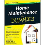 【预订】Home Maintenance For Dummies