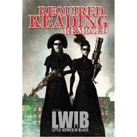 预订Required Reading Remixed Volume 3:Featuring Little Women i