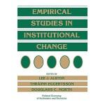 【预订】Empirical Studies in Institutional Change