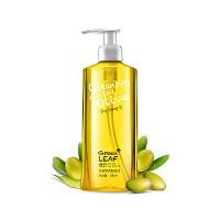 绿叶 深层净透卸妆油 150ml  深层清洁 补水保湿 收缩毛孔