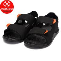 Adidas/阿迪达斯童鞋新款运动休闲运动鞋户外沙滩鞋凉鞋FY8936