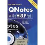 【预订】Qnotes for the MRCP , Part 1 [With CDROM]
