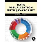 【预订】Data Visualization with JavaScript