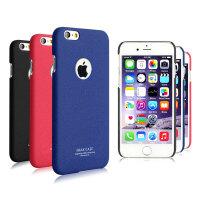 【包邮】香港 IMAK 苹果Apple iPhone6S / 苹果Apple iPhone6s Plus手机壳 保护壳 手机套 保护套 硬壳 后壳 手机保护壳套 简约牛仔壳