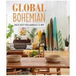 【特惠包邮】Global Bohemian 全球波西米亚风:如何满足你在家里的旅游欲望 室内设计