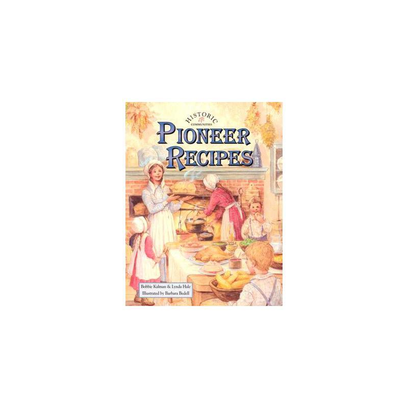 【预订】Pioneer Recipes 预订商品,需要1-3个月发货,非质量问题不接受退换货。
