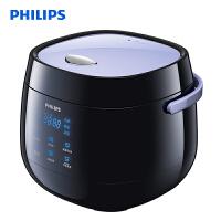 飞利浦(PHILIPS)电饭煲 家用迷你型2L容量 智能触控 可预约液晶显示 HD3060