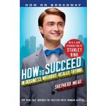 【预订】How to Succeed in Business Without Really Trying