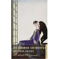 预订The Intimate Strangers and Other Stories