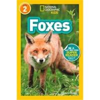 预订Foxes (L2)