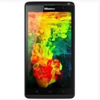 Hisense/海信 HS-T978 TD移动3G 双卡双待 四核5.5英寸智能手机