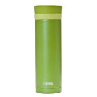 [当当自营]THERMOS膳魔师 300ml绿色高真空不锈钢保温杯 JNC-300-LM