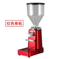 不锈钢电动磨豆机 咖啡研磨机 商用家用磨豆机 意式/家用磨粉机