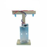 玩具开学季科技小制作小发明学生电路玩具物理模型拼装手工实验自制电动马达