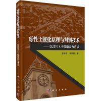 砾性土液化原理与判别技术:以汶川8.0级地震为背景 曹振中,袁晓铭 著