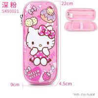 Hello Kitty�和��P袋小�W生�P盒公主�U�P盒女童文具盒可�畚木叽�