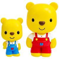 优彼亲子熊四代全新上市 优比三代小熊优比早教机故事机现货发售 子熊四代