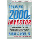 【预订】The Roaring 2000s Investor: Strategies for the Life You