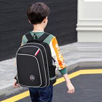 小学生拉杆书包男孩儿童大容量可拖爬楼梯