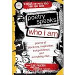 【预订】Poetry Speaks Who I Am: Poems of Discovery, Inspiration