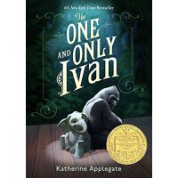 The Newbery Award Winners 2013: The One and Only Ivan