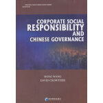 Corporate Social Responsibility and Chinese Governance