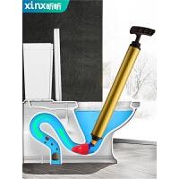 马桶疏通器通马桶坐便厕所管道堵塞下水道马桶吸工具