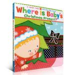 顺丰发货 Where Is Baby's Christmas Present?宝宝的圣诞礼物在哪里?A Lift-th
