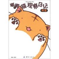 嘟嘟猫观察日记(4)