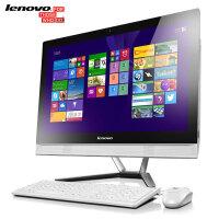 联想一体台式电脑C5030 i3-5005U(白色),联想23英寸一体机;联想C560一体台式机升级款