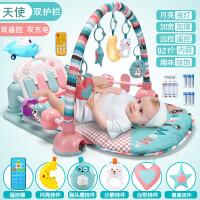 婴儿礼盒套装新生儿用品满月礼物刚出生男女宝宝玩具*夏季母婴