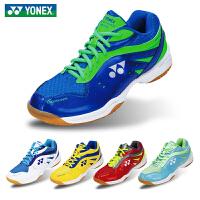 包邮送袜yy正品YONEX/尤尼克斯 羽毛球鞋 男鞋 女鞋 防滑 耐磨  35C