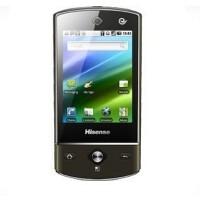 海信 E87 电信3G安卓2.2系统手机,支持wifi 蓝牙