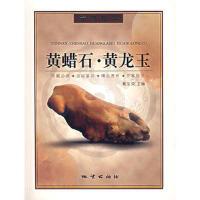 黄蜡石 黄龙玉 葛宝荣 地质出版社 9787116053441