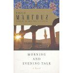 MORNING AND EVENING TALK(ISBN=9780307455062) 英文原版