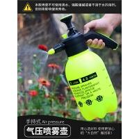 浇花喷壶家用园艺气压式喷雾器喷水壶洒水壶喷雾瓶小型压力喷雾壶
