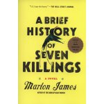 Shortlisted for Man Booker Prize for Fiction 2015: A Brief