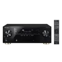 VSX-1122-K 先锋7.1声道A/V功放 全面支持3D/苹果设备