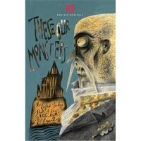 预订These Our Monsters and Other Stories:The English Heritage