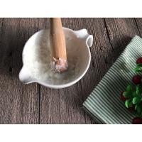 研磨碗 婴儿辅食婴儿辅食研磨器水果泥苹果泥手动宝宝食物研磨碗工具yw wk-143