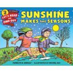 【预订】Sunshine Makes the Seasons