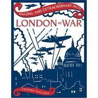 预订London at War