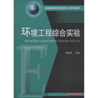环境工程综合实验 华中科技大学出版社