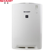 SHARP/夏普 空气净化器 KC-WE31-W 空气清新机