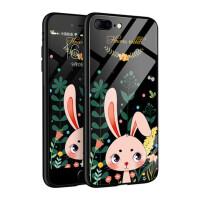 苹果iPhone6s/6splus手机壳 卡通彩绘软胶壳磨砂后壳外壳 iphone6/6s/6plus/6splus