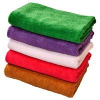 超细纤维纳米擦车巾 洗车毛巾 镀膜毛巾 打蜡毛巾30*30