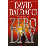 Zero Day《零时差》作者David Baldacci著,Hachette荣誉出版,带你一起零时差阅读小说!