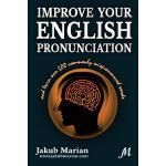 【预订】Improve Your English Pronunciation and Learn over 500 C